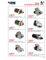 Prime Line 7-07565 Gas Cap Replacement for Model John Deere AM107344 MTD 751-0603 Murray 92317 092317 092317MA Kubota K1122-24122